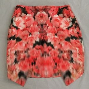 Finders Keepers Skirts - Finders Keepers Basic Instinct Skirt Floral